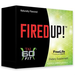 Picture of Fired Up!